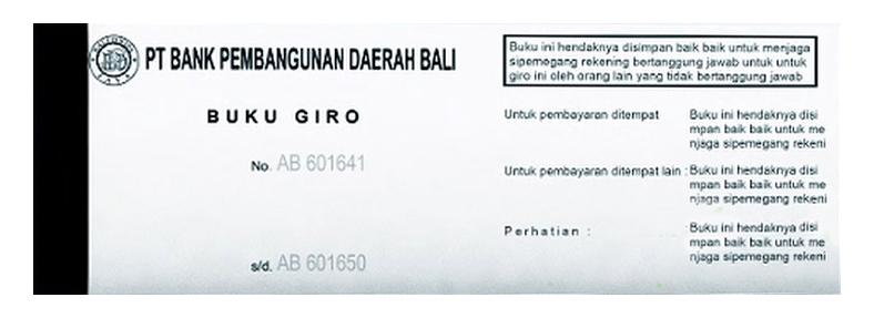 Pt Bank Pembangunan Daerah Bali